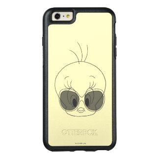 Coque OtterBox iPhone 6 Et 6s Plus Tweety avec des nuances