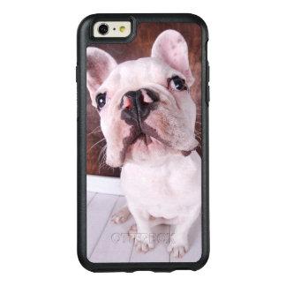 Coque OtterBox iPhone 6 Et 6s Plus Un chiot de bouledogue français