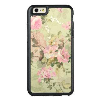 Coque OtterBox iPhone 6 Et 6s Plus Victorien floral vintage