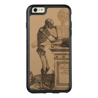 Coque OtterBox iPhone 6 Et 6s Plus +[Vieux squelettes]+