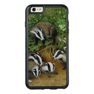 Coque OtterBox iPhone 6 Et 6s Plus Viser