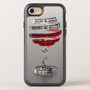 coque iphone 8 vin