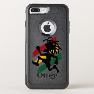 coque rasta iphone 8 plus