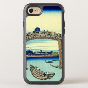 coque iphone 8 hokusai