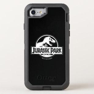 coque iphone 8 jurassic park
