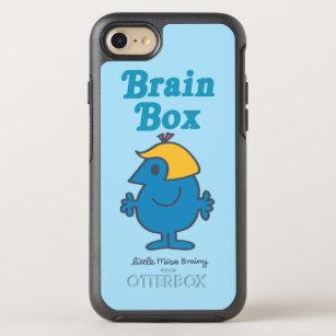 coque iphone 7 cerveau