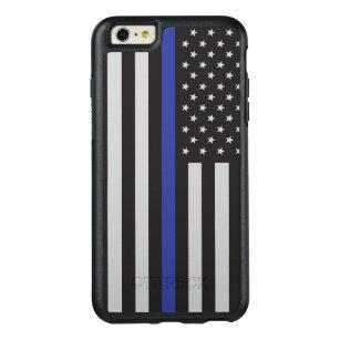 coque iphone 6 police