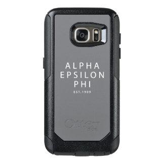 Coque OtterBox Samsung Galaxy S7 Alpha est epsilon du phi |. 1909
