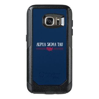 Coque OtterBox Samsung Galaxy S7 Alpha Tau Etats-Unis de sigma