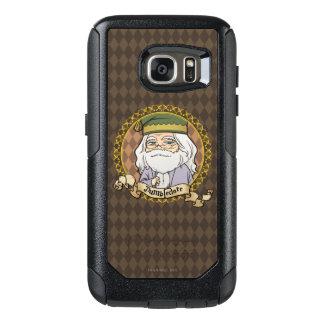Coque OtterBox Samsung Galaxy S7 Anime Dumbledore