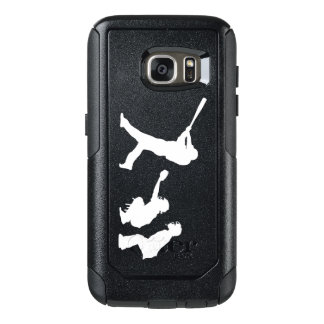 Coque OtterBox Samsung Galaxy S7 Base-ball