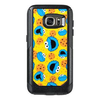 Coque OtterBox Samsung Galaxy S7 Biscuit Monter et motif de biscuits