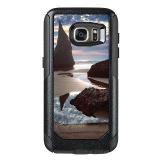 Coque OtterBox Samsung Galaxy S7 Bord de la route Épine-Formé de roche de visage du