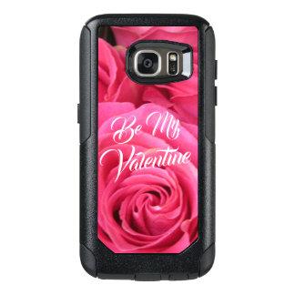 Coque OtterBox Samsung Galaxy S7 Cadeaux romantiques de jour de Valentines