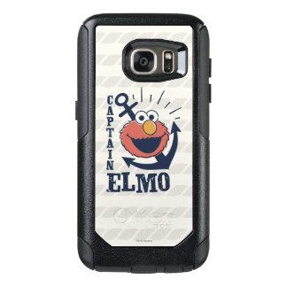 Coque OtterBox Samsung Galaxy S7 Capitaine Elmo