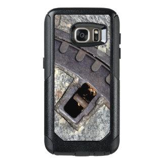 """Coque OtterBox Samsung Galaxy S7 Cas de téléphone - collection urbaine """"route"""