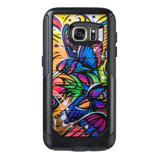 Coque OtterBox Samsung Galaxy S7 Cas de téléphone de boîte de loutre de Samsung