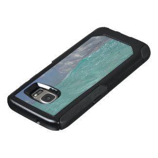 Coque OtterBox Samsung Galaxy S7 Cas de téléphone de Grand Cayman