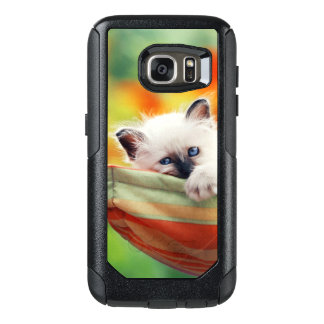 Coque OtterBox Samsung Galaxy S7 Chat