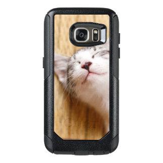 Coque OtterBox Samsung Galaxy S7 Chaton de sommeil