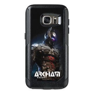 Coque OtterBox Samsung Galaxy S7 Chevalier de Batman | Arkham