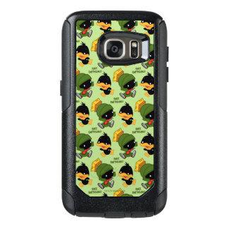 Coque OtterBox Samsung Galaxy S7 Chibi MARVIN le MARTIAN™ et le DAFFY DUCK™