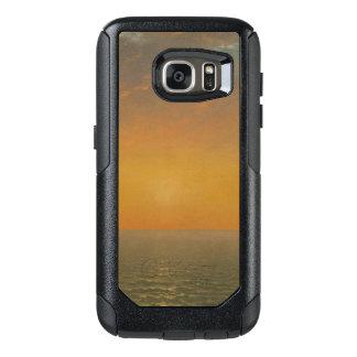 Coque OtterBox Samsung Galaxy S7 Coucher du soleil sur la mer