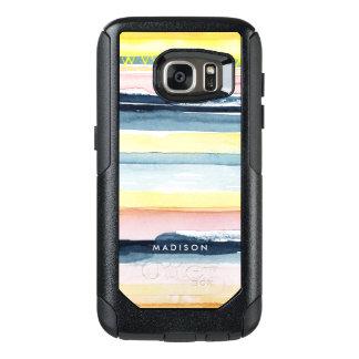 Coque OtterBox Samsung Galaxy S7 Courant I de coucher du soleil