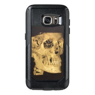 Coque OtterBox Samsung Galaxy S7 Crâne effrayant