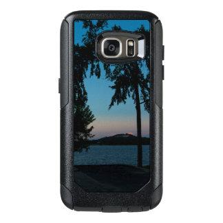 Coque OtterBox Samsung Galaxy S7 Crépuscule de roche de Tableau