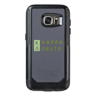 Coque OtterBox Samsung Galaxy S7 Delta de Kappa empilé