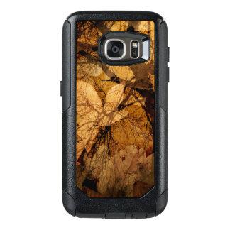 Coque OtterBox Samsung Galaxy S7 D'or et Brown quitte l'île de | Merritt, FL