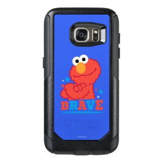 Coque OtterBox Samsung Galaxy S7 Elmo courageux