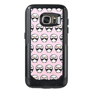 Coque OtterBox Samsung Galaxy S7 Galaxie (rose) mignonne S7 Otterbox de Samsung de