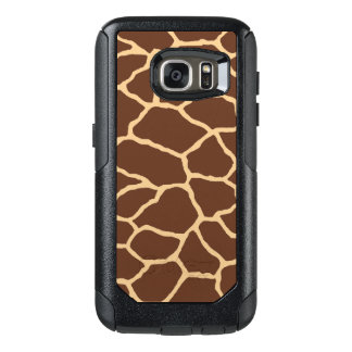 Coque OtterBox Samsung Galaxy S7 Galaxie S7 d'OtterBox Samsung d'impression de