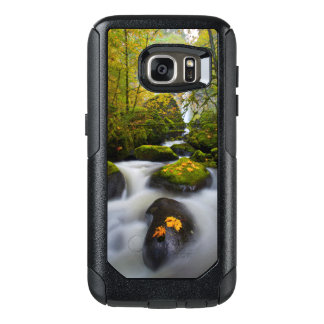 Coque OtterBox Samsung Galaxy S7 Gorge de l'érable   Colombie de Bigleaf de crique