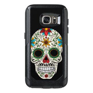 Coque OtterBox Samsung Galaxy S7 Jour de la caisse morte de la galaxie S7 de