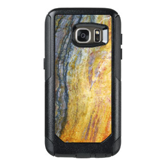 Coque OtterBox Samsung Galaxy S7 La pierre fraîche des hommes texturisée