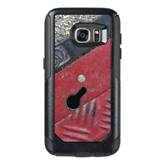 Coque OtterBox Samsung Galaxy S7 La route rouge - Vibe urbain - Samsung enferment