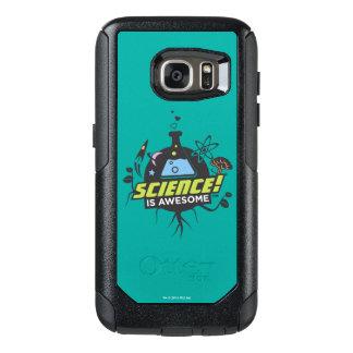 Coque OtterBox Samsung Galaxy S7 La Science est impressionnante