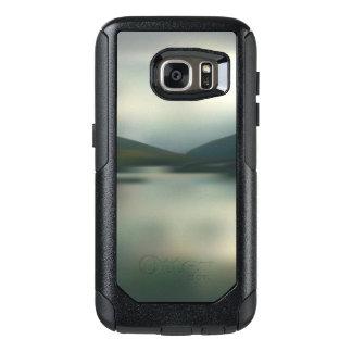 Coque OtterBox Samsung Galaxy S7 Lac dans les montagnes