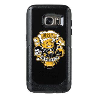 Coque OtterBox Samsung Galaxy S7 Les titans de l'adolescence vont ! Le garçon