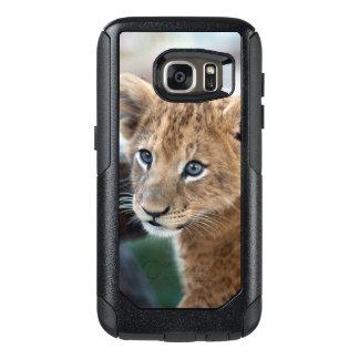Coque OtterBox Samsung Galaxy S7 Lion CUB