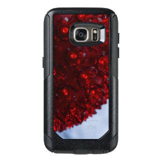 Coque OtterBox Samsung Galaxy S7 Lumière rouge de boule