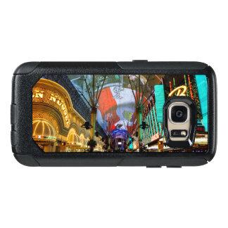 Coque OtterBox Samsung Galaxy S7 Lumières de rue de Fremont