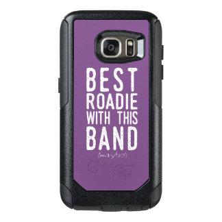 Coque OtterBox Samsung Galaxy S7 Meilleur Roadie (peut-être) (blanc)