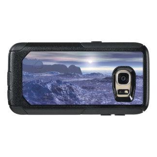 Coque OtterBox Samsung Galaxy S7 Mer congelée de Neptune