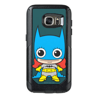 Coque OtterBox Samsung Galaxy S7 Mini Batgirl