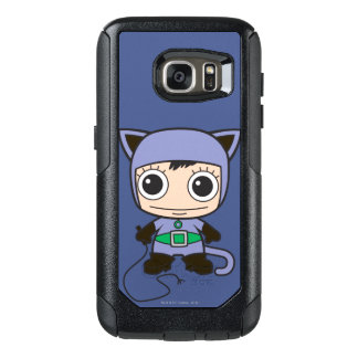 Coque OtterBox Samsung Galaxy S7 Mini femme de chat