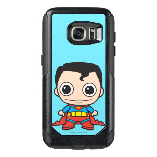Coque OtterBox Samsung Galaxy S7 Mini Superman